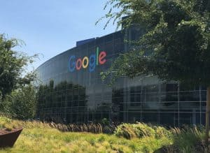 Building of Workmans or Workmens Comp Google