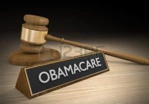 Graphic Gavel and Obamacare And Its Effect on WC
