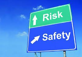 Picture of Safety and Risk Management Department Ways