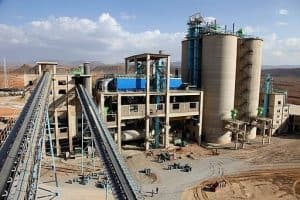 Picture Company Grows National Cement