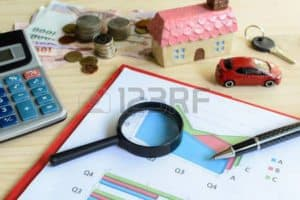 Picture of Auditing Outstanding Reserves Concept