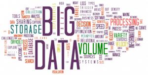 Graphic Predictive Modeling Big Data