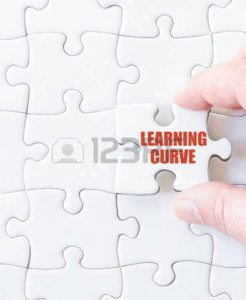 Picture of Hand Doing Puzzle Workers Comp Claims Explosion Learning Curve