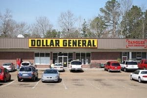 Dollar General Opt Out Picture