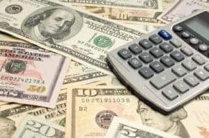 Picture Of Money Policy Payroll And Calculator