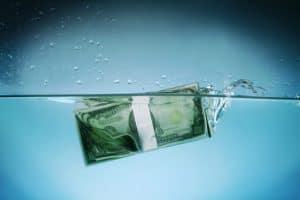 Money Of California Employer Underwater