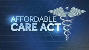 Affordable Care Act Five Ways ObamaCare Emblem from web