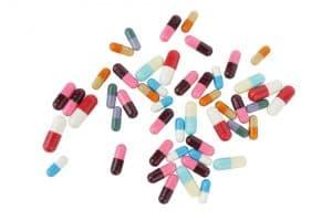 Picture Opioids Pills
