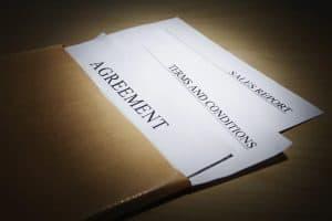 Agreement Premium Auditor Asked Paper