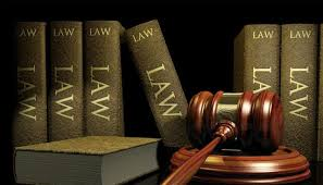 Picture of Books of Law subcontractor