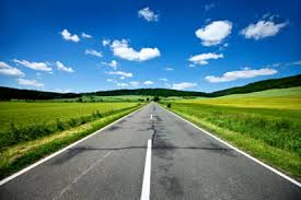 Picture of road long term claims