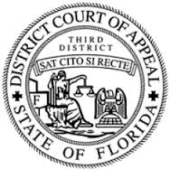 Badge of florida e-mod system court of appeals