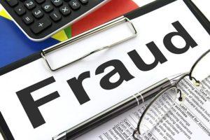 Statement Workers Comp Premium Auditor Fraud list