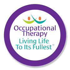 Logo Of Occupational Therapy Living Life To Its Fullest