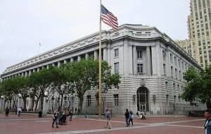USA Federal Insurance Office Building