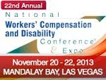 22nd Annual National Workers Compensation Mandalay Bay Las Vegas