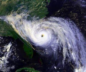 Picture Of Weather forecast Economic Recovery Hurricane Hugo