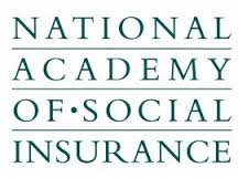 National Academy Of Social Insurance NASI Emblem From Web