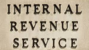 IRS Offshore Captives emblem from web