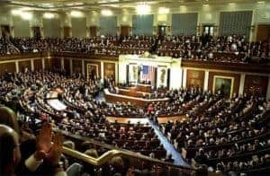 Picture Of People Federalization of Workers Comp In US House Of Representative