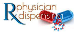 Astounding Statistic Physician Dispensed RX's Emblem from web