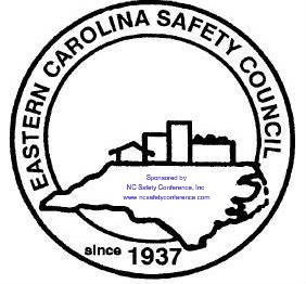 ECSC North Carolina Mid State Safety Council Logo