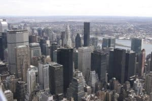 Picture Of NYC ACA Penalty Skyline
