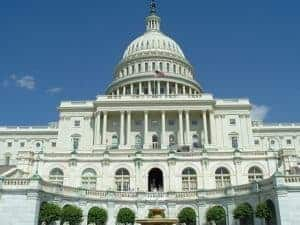 Picture Of Capitol Federal Government Building