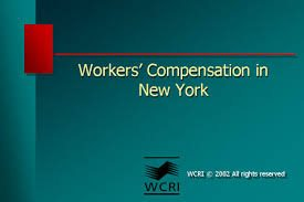 WCRI in New York Emblem from web