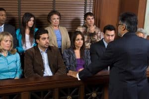 Attorney Judicial Hellholes Talking To People In Court