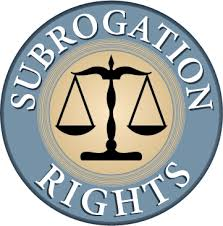 Subrogation rights badge Liability Adjusting Workers Comp Claims