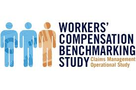 Claims Management Workers Comp Study Bench Marking Graphics
