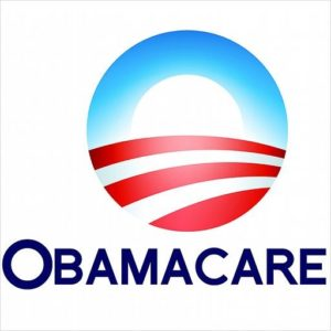 Obamacare Anti Drug Abuse Bill Logo