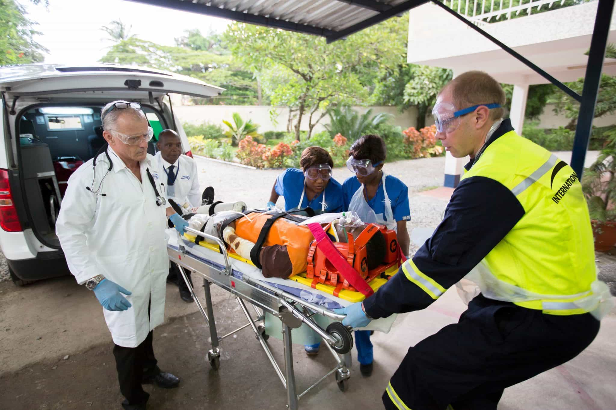 Second Most Seen Provider By Injured Employees