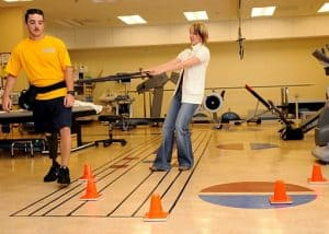 Picture Physical Therapists Medical Provider
