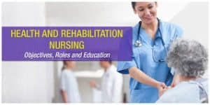 Picture of injured employees Health and Rehabilitation Nursing