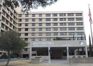 Picture of Ambulatory Surgery Centers Wilford Hall