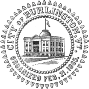 Badge of Concierge Medical Consultants City of Burlington