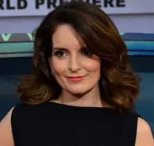Picture of New York Workers Compensation Board Actress Tina Fey