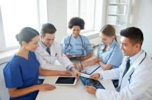 Picture of Concierge Medical Consultants Discussion