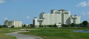 Orlando Resort Hospitality Industries Hotel