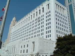 Picture Of Ohio Appeals Court Building