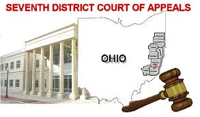 Map of ohio appeals court And Graphic Of Seventh District Court Of Appeals And Gavel