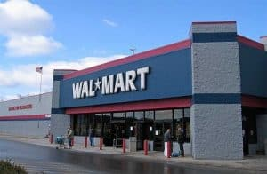 Wal Mart Sell Workers Compensation Exterior