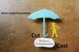 Clipart of Cutting Workers Comp Costs add 6th key