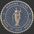 Picture Of New Mexico Supreme Court Logo