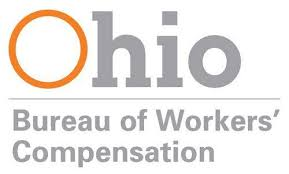 Workers Compensation Ohio's BWC emblem from website