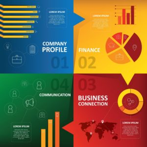 Picture of Loss Development Factor Business Infographic