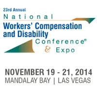 Graphic Of Annual Workers Compensation Conference NWCDC