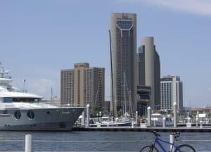 Corpus Boat NCCI System Texas